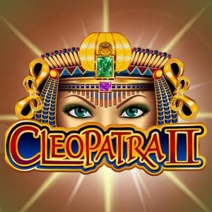 Cleopatra 2 Slot