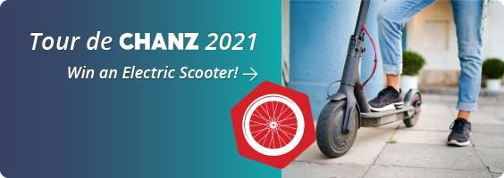 Tour de Chanz 2021