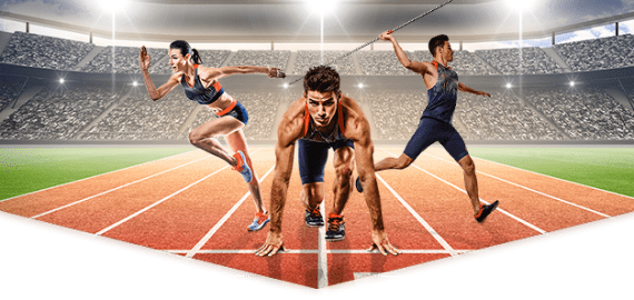 Olympics Exclusive Campaigns