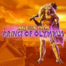 Age of the Gods™ – Prince of Olympus Slot