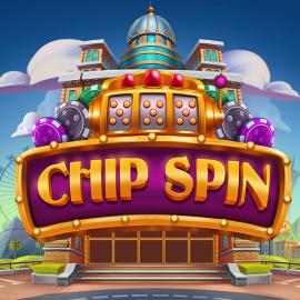 Chip Spin Slot