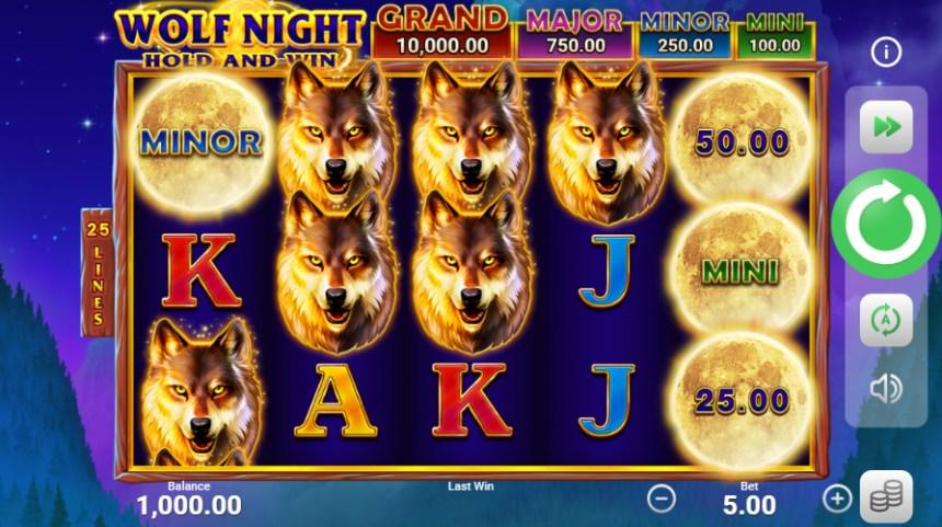 Getslots Casino Promo