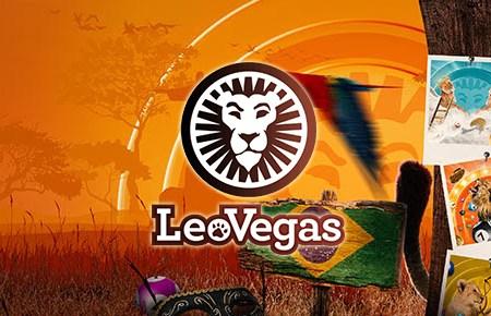 LeoVegas' BINGO Brazil New Welcome Offer