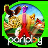 Pariplay's amazing qualifying games