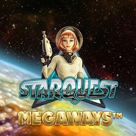 Starquest Megaways Slot