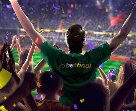 Exciting updates for Betfinal's members