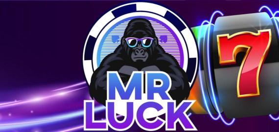 Mr Luck Casino News