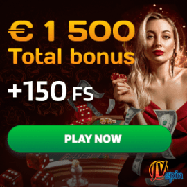 JVSpin Casino