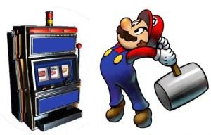 Spielautomaten Austricksen: Aller Anfang war schwer