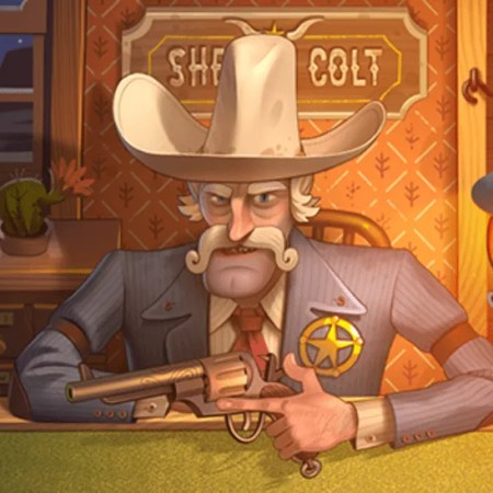 Peter&Sons: Sheriff Colt