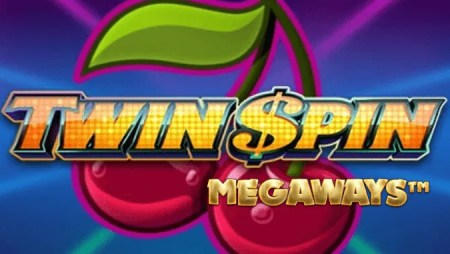 NetEnt: Twin Spin Megaways