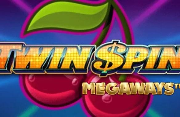 NetEnt: Twin Spin Megaways