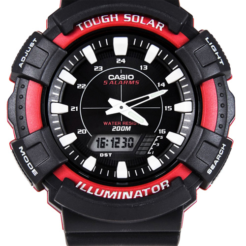 Đồng hồ Casio AD-S800WH-4AVDF