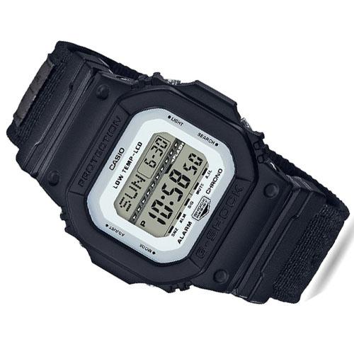 Đồng hồ G Shock GLS-5600CL-1DR