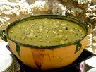 Mole verde con espinazo de cerdo from Restaurant Los Compadres