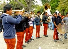 Banda, Viernes del Llano