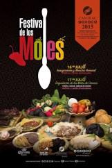Festival de los Moles, 16 y 17 de julio guelaguetza 2015