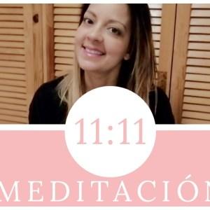 Meditación para liberar el estrés antes de dormir - 11 minutos de Yoga y Meditación. Tips de Aurora - youtube