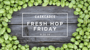 Fresh Hop Friday