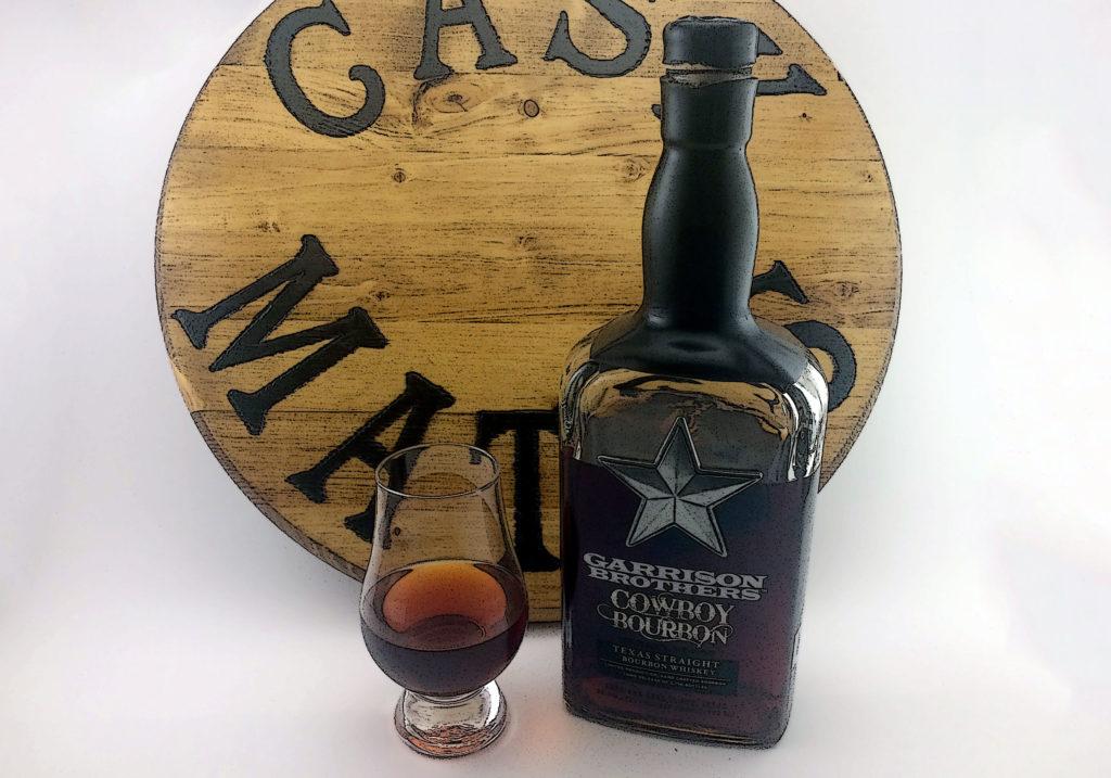 Garrison Brothers Cowboy Bourbon