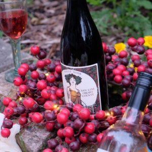 Midsummer Night's Dream Party, wine
