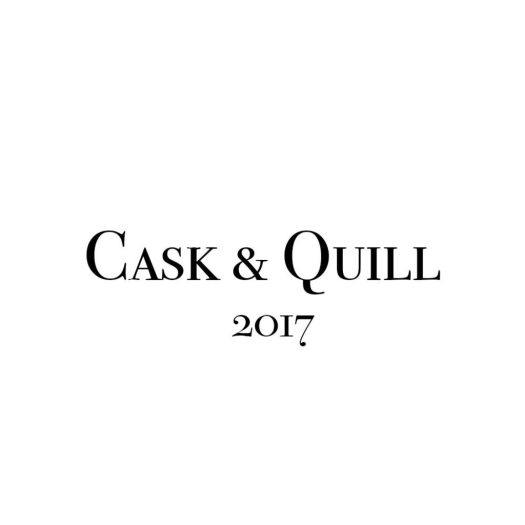 Cask & Quill in 2017