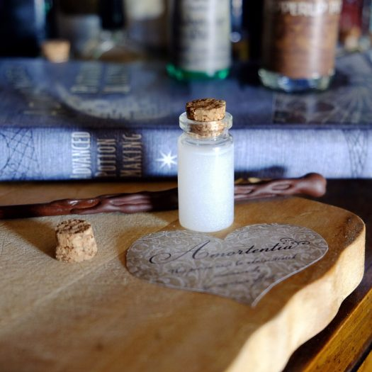 Amortentia Love Potion Recipe, Inspired by Harry Potter
