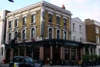 Elgin, Notting Hill. Photo: Flickr user Ewan-M