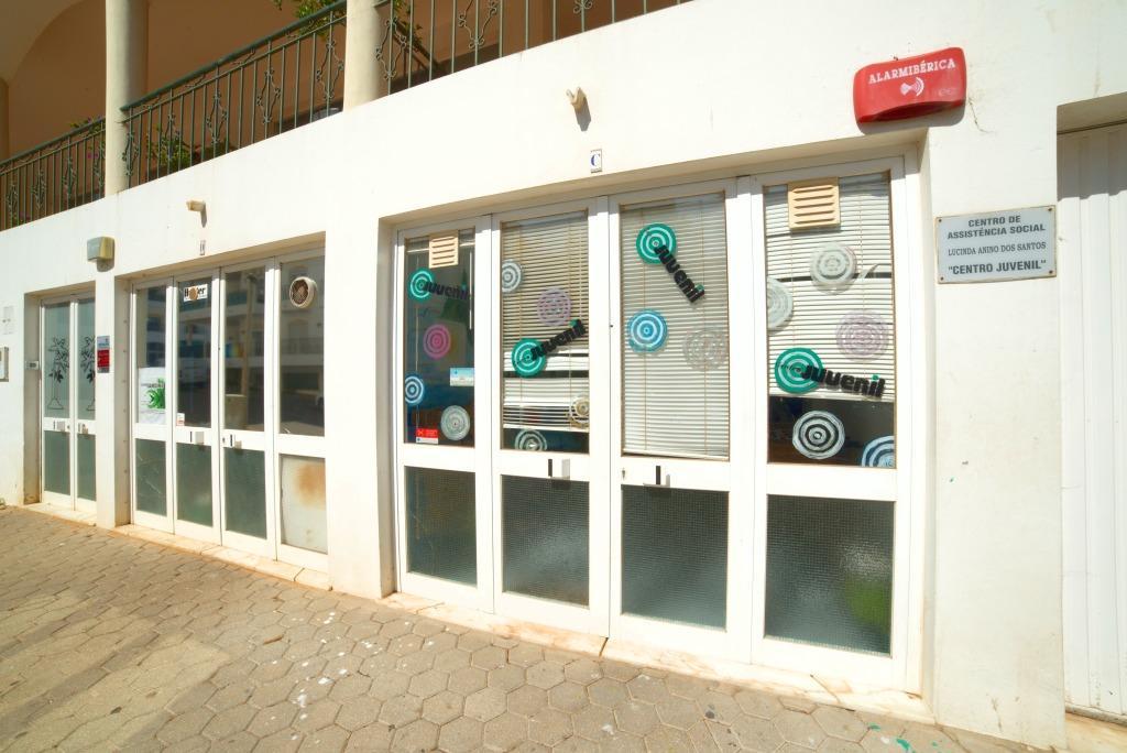 Centro Juvenil de Lagos
