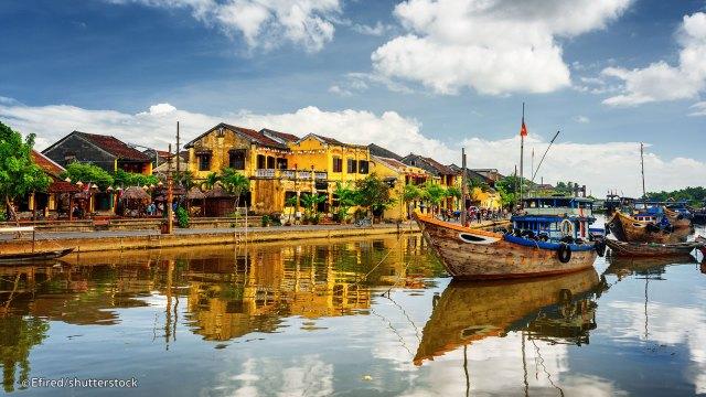 Impressions of Vietnam and Taiwan | Ben Casnocha