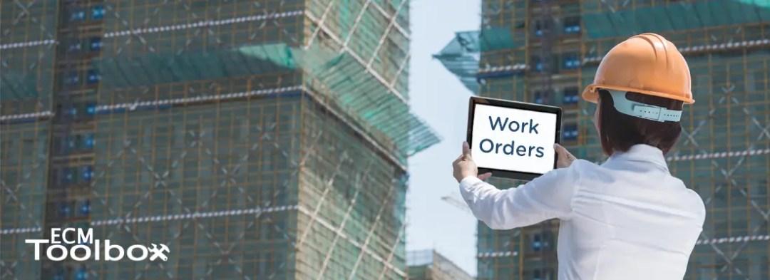 Work Orders