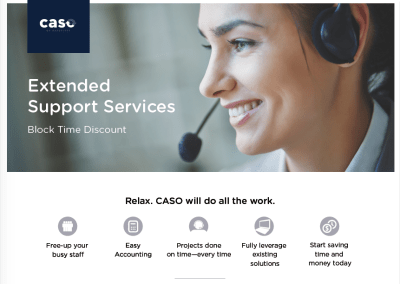 Extended Support Services