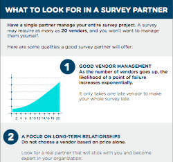 Infographic: Survey Partner