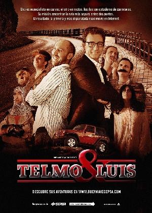Telmo y Luis