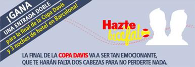 NH Copa Davis