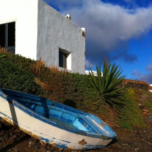 Playa Quemada Boot