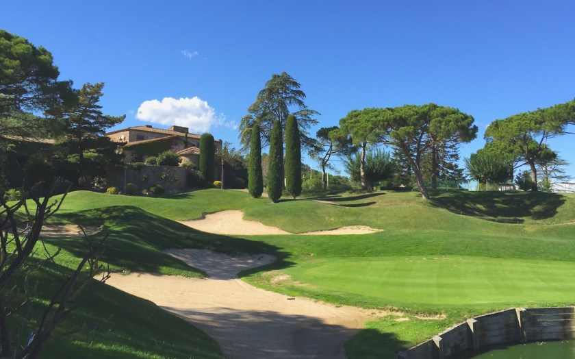 Golfclub Vallromanes