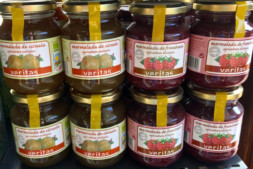 Marmelade veritas