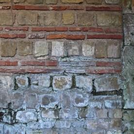 Römischer Mauerbau (© casowi)