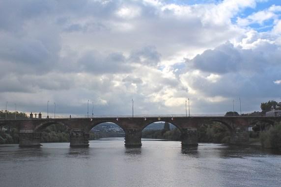 Die Römerbrücke (© casowi)