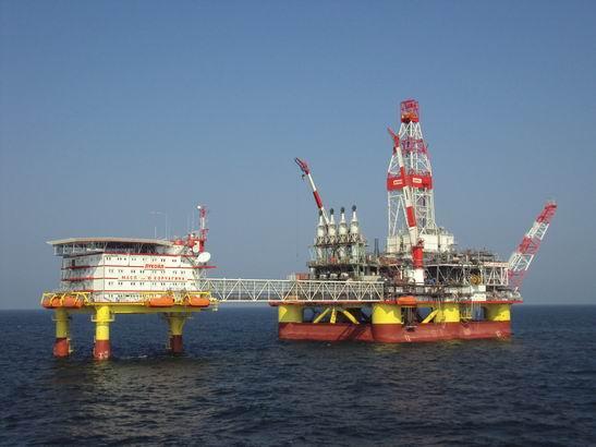 В ноябре на Каспии пройдут две крупные нефтегазовые конференции