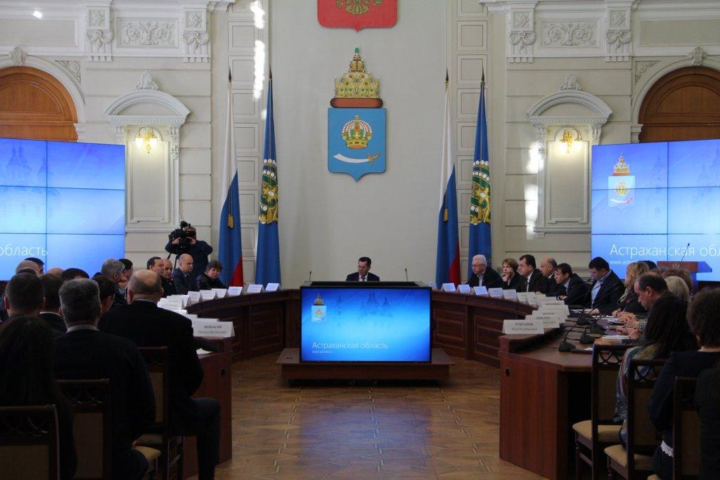 В Астрахани состоится форум «Технокаспий-2017»