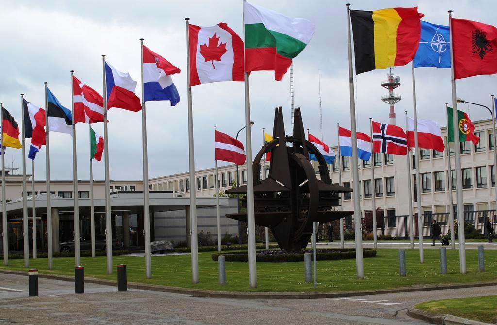 НАТО развивает сотрудничество со странами Каспия