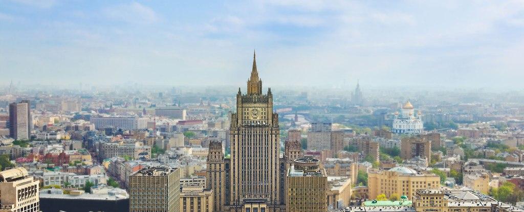 Состоялось совещание Послов Российской Федерации в прикаспийских государствах