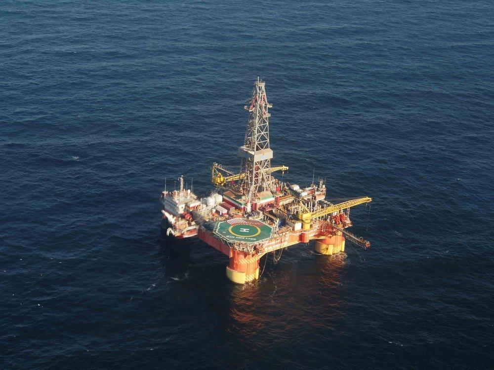 Проблемы сохранения  экосистемы Северо-Восточного Каспия в условиях развития  нефтяных проектов на Каспии