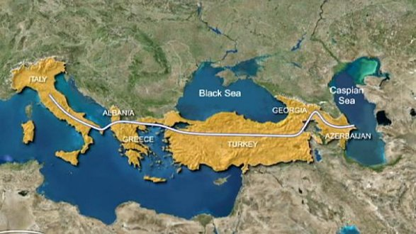 Для чего создается Южный газовый коридор? — Подводя итоги конференции «Нефть и газ Каспия» в Баку