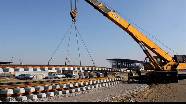 Железнодорожный маршрут между Казвином и Рештом в Иране начнет функционировать к 20 марта 2018 года