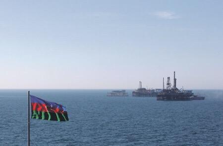 Анкара лоббирует поставки газа в ЕС