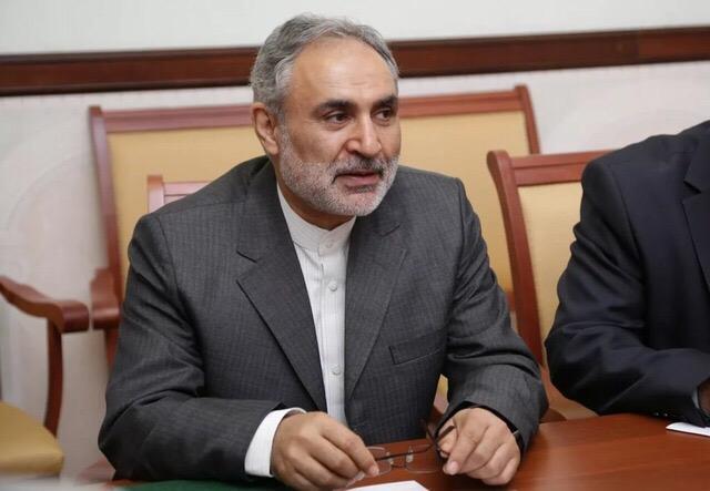 Консул Ирана в Астрахани в интервью ТАСС дал оценку отдельным аспектам российско-иранского сотрудничества на Каспии