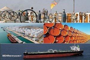 Иран возобновил операции по обмену нефтью в Каспийском море